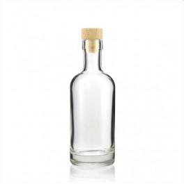 Flaske med prop 250 ml