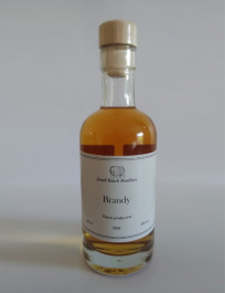 Brandy Destillers Choice 2019 50cl