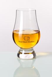 SBD whiskyglas