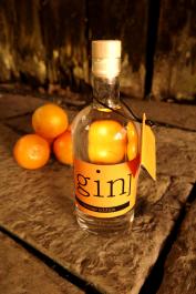 GIN Orange Edition