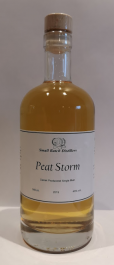 Peat Storm